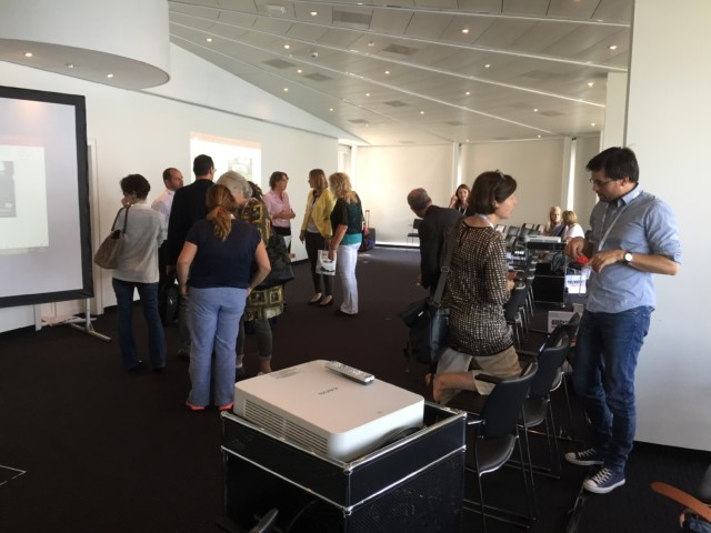 Duchenne Konferenz - 2./3. September 2016 in Luzern
